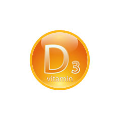 Витамин D3, Холекальциферол