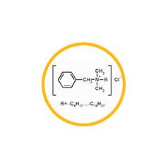 Бензалкония хлорид