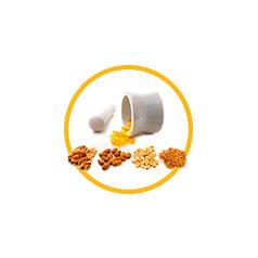 Полиненасыщенные жирные кислоты Омега-3 — ПНЖК Омега-3